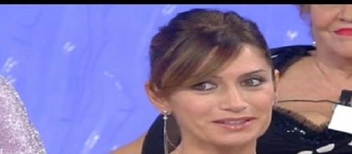 Barbara De Santi a Uomini e Donne
