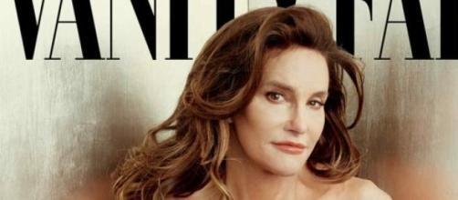 Bruce Jenner dice llamarse Caitlyn