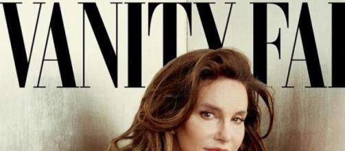 Bruce Jenner é oficialmente Caitlyn Jenner.