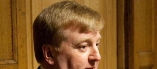 Charles Kennedy, pictured in 2009
