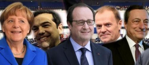 Crisi greca verso la soluzione finale