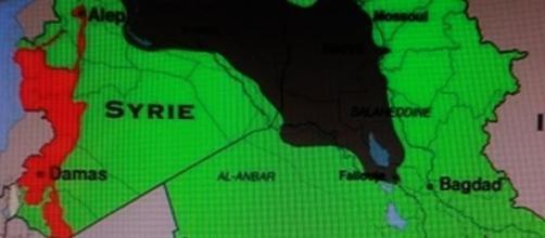 Daesh durablement installé entre Syrie et Irak