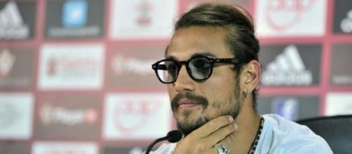 La partida de Osvaldo de Boca