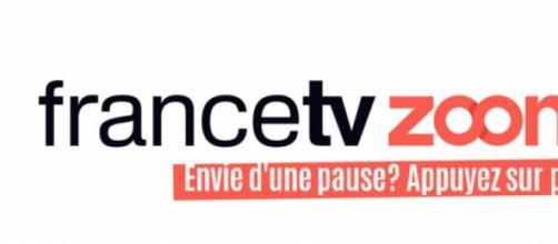 """Le logo de la """"chaîne"""" France tv zoom."""