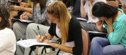 O Educa Mais Brasil não exige nota do ENEM