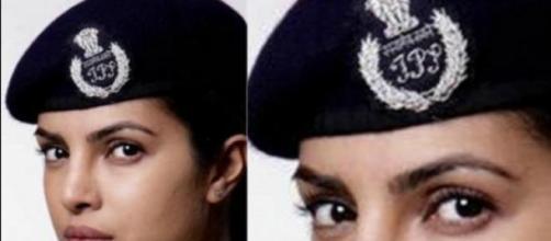 Priyanka Chopra in Gangajal 2
