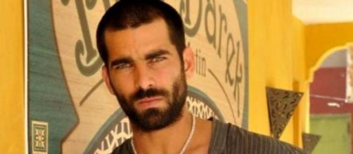 Rubén Cortada, Faruk en el Principe