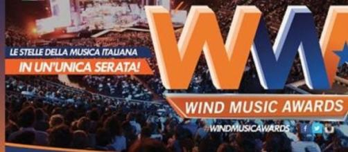 Un evento il 4 giugno, Wind Music Awards.