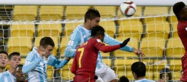 Argentina no tiene margen de error