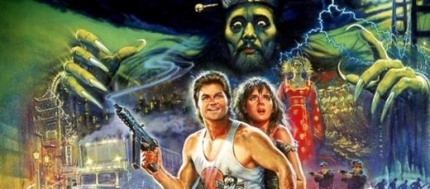 Big Trouble in Little China is being remade