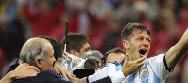 Demichelis deja la Selección tras la Copa América