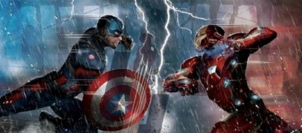 El combate que todos los fans de Marvel esperan
