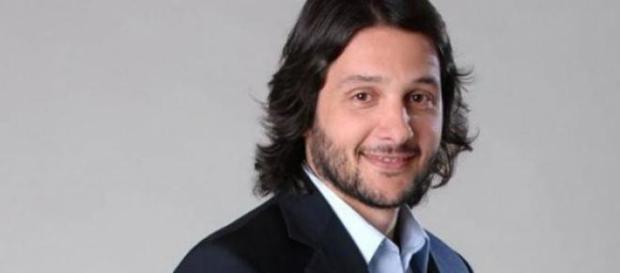 Germán Paoloski en Nunca es Tarde