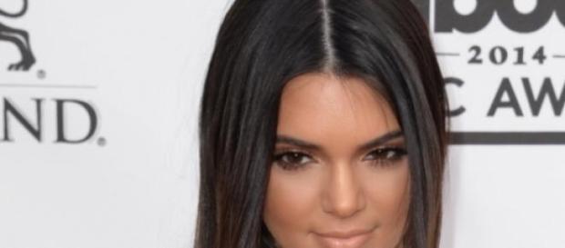 Kendall Jenner quer ser independente.