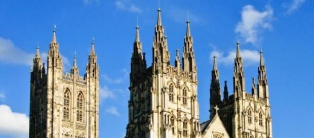 Kościół anglikański liczy 80 milionów wyznawców.