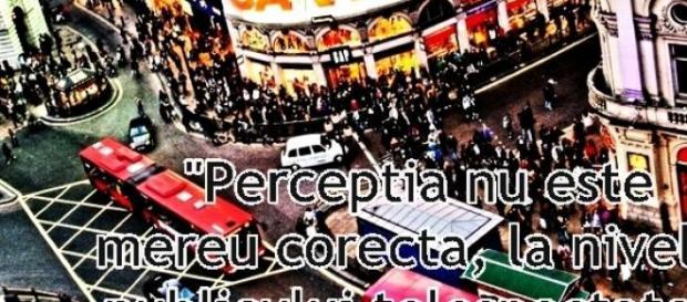 Londra, tot mai căutată de televiziuni româneşti