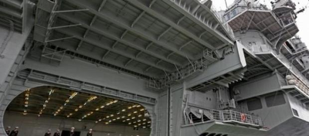 Nou portavion al Rusiei, cel mai avansat