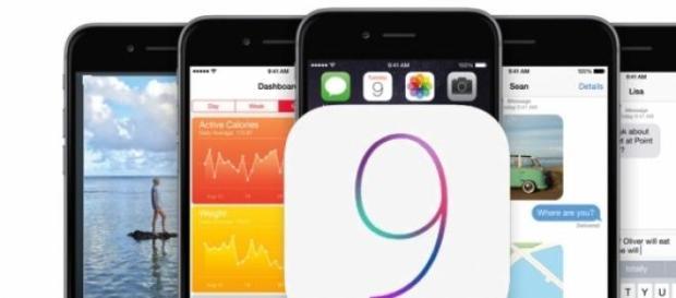 Novedades y mejoras del iOS 9