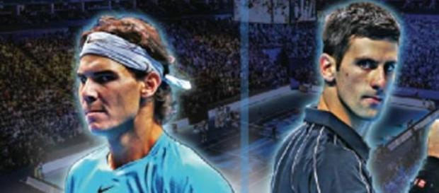 Pojedynek Nadal - Djokovic w ćwierćfinale RG
