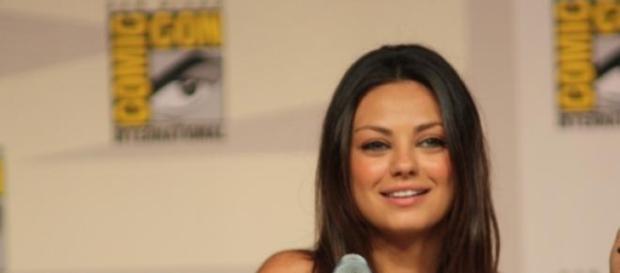 Stalker von Mila Kunis ausgebrochen