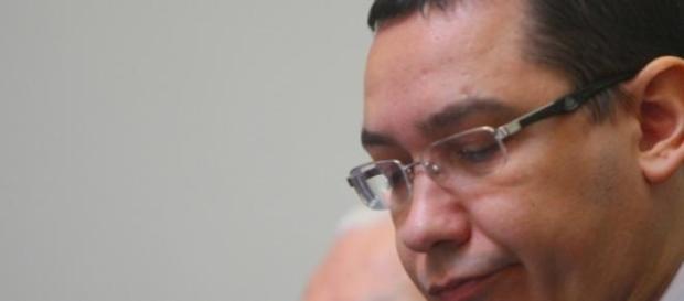 UE a aruncat pisica moartă în curtea lui Ponta
