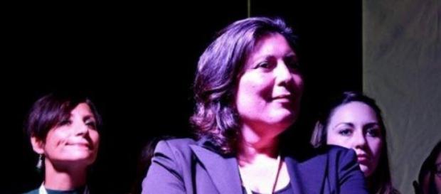 Valeria Ciarambino, consigliere M5S Campania