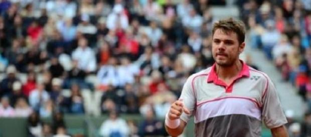 Wawrinka élimine Federer à Rolland-Garros !