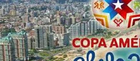 Brasile - Venezuela gruppo C