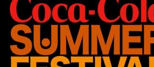 Coca Cola Summer Festival 2015 cantanti