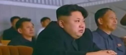 Kim Jong-un, un tyran mégalomane et sanguinaire.