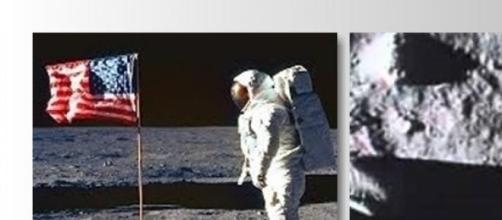 Luna e misteri dello Spazio
