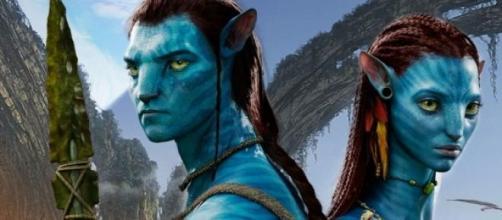 Protagonistas principales de la película Avatar