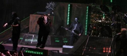 Slipknot hará una pausa al terminar su gira