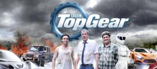 Top Gear: Chris Evans prende il posto di Clarkson