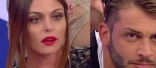 UeD: Silvia e Mariano hanno una relazione?