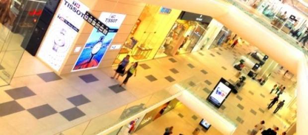 Cel mai mare mall din Bucureşti