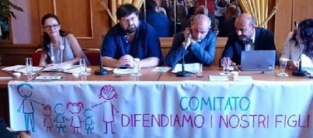 Comitato per la difesa dei bambini