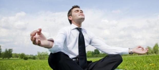 Conéctate contigo mismo, elije tu momento Zen