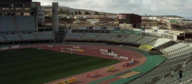 El estadio de Gran Canaria dictará sentencia