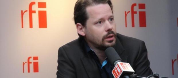 Francois Delapierre - Parti de gauche