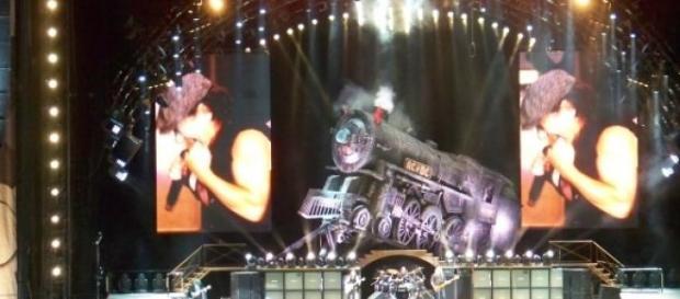 Koncert AC/DC, Madryt. Tym razem wystąpią u nas.