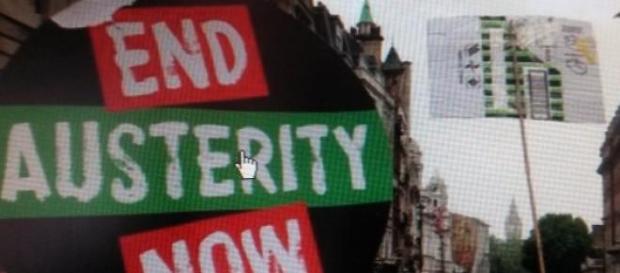 Les Grecs ont raison de dire non à l'austérité.