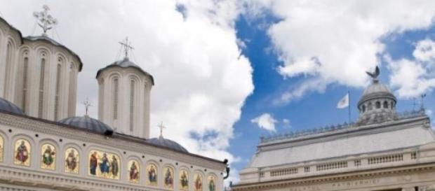 Patriarhia Română din Bucureşti
