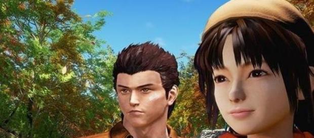 Podremos ver como continúa la historia de Ryo.