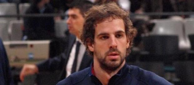 Roger Grimau se retira 19 temporadas después