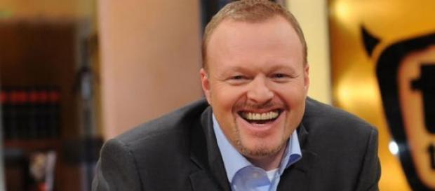 Stefan Raab macht Ende des Jahres Schluss mit TV.