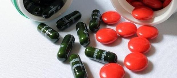 Suplementos podem ocasionar doenças graves