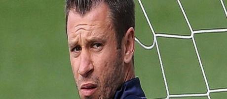 Antonio Cassano tornerà a Genova?