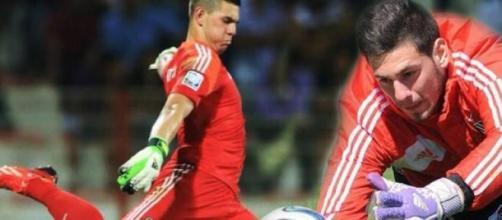 Batalla, la gran promesa del fútbol.