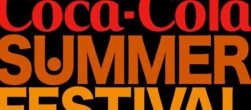 CocaCola Summer Festival 2015 cantanti